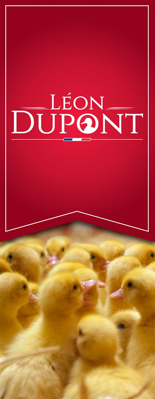 LÉON DUPONT