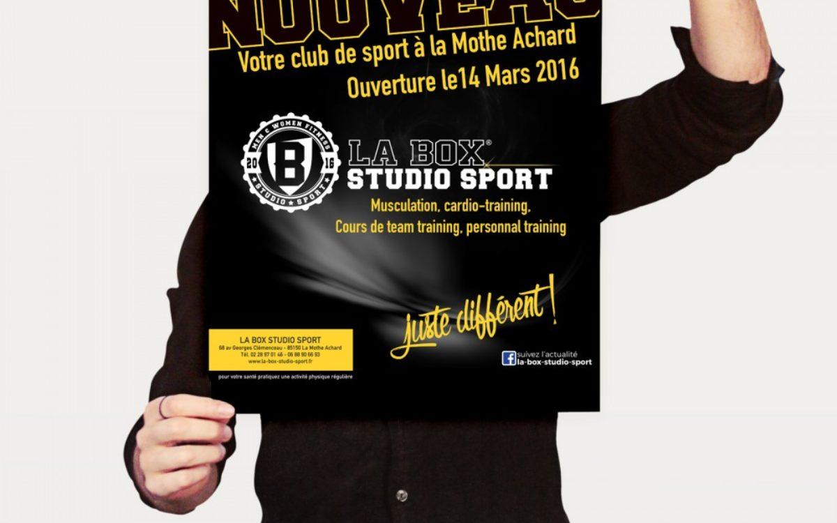 imprimerie, impression affiche en Vendée 85