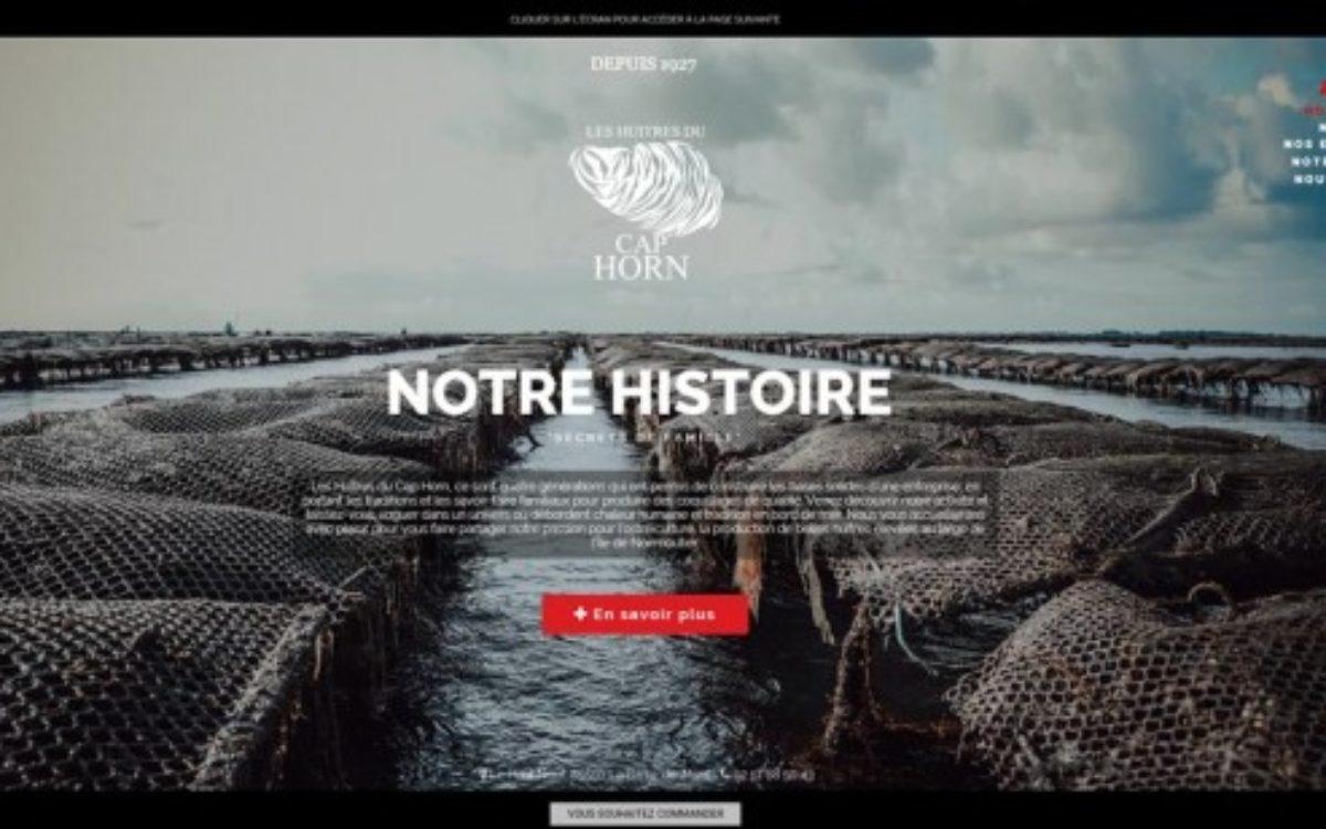 creation de site internet en Vendée 85
