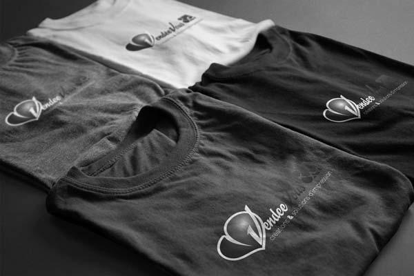 création logo la Roche sur Yon en Vendée 85